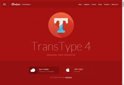 实用分享:网页设计Icon-font图标字体的四类制作方法