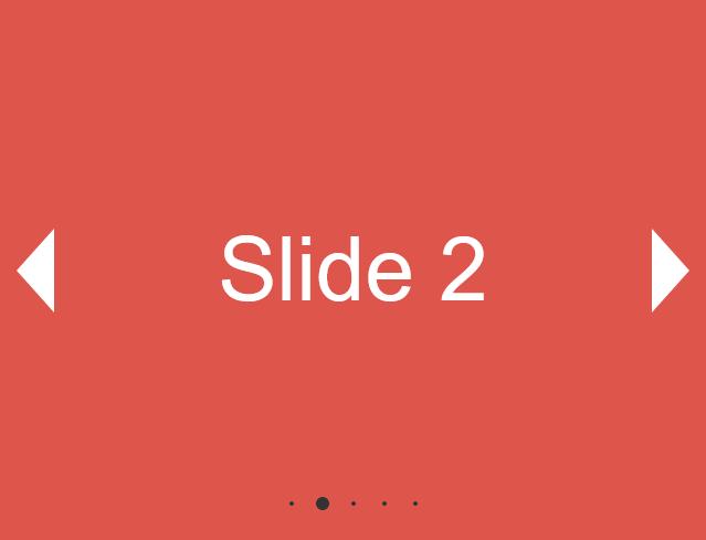 实现fullpage.js插件横向滑块slide自动轮播效果